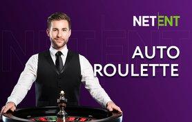 Auto Roulette NetEnt