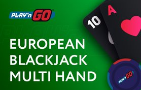 European Blackjack Multi Hand