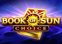 Book of Sun: Choice