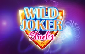 Wild Joker Stacks