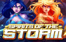 Spirits Of The Storm