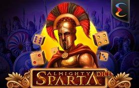 Almighty Sparta DICE