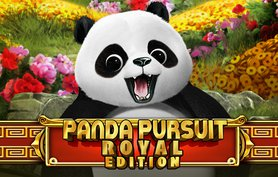 Panda Pursuit Royal Edition