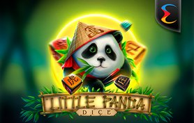 Little Panda DICE