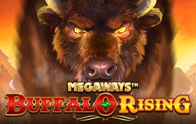 Buffalo Rising Megaways™