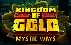 Kingdom of Gold: Mystic Ways