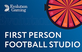 First Person Football Studio