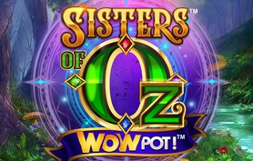 Sisters of Oz™ WowPot! ™