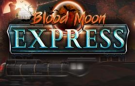 Blood Moon Express