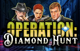 Operation: Diamond Hunt