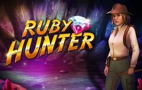 Ruby Hunter