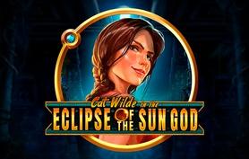 Eclipse of the Sun God