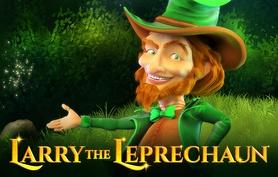 Larry the Leprachaun