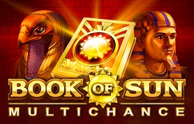 Book of Sun: Multichance