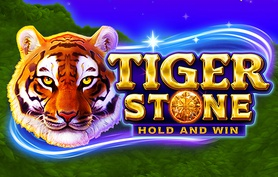 Tiger Stone: Hold and Win
