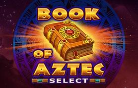 Book of Aztec Select