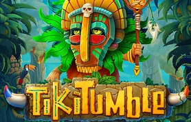 Tiki Tumble