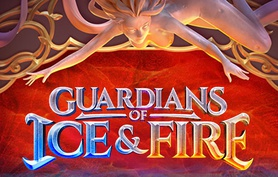 Guardian of Ice and Fire