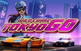 Wild Chase: Tokyo Go