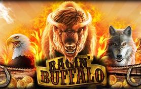 Ragin' Buffalo
