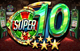 Super 10 Starts