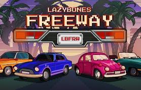 Lazy Bones Freeway