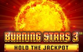 Burning Starts 3