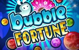 Bubble Fortune