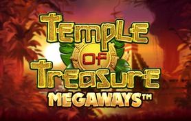 Temple of Treasure Megaways™