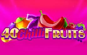 40 Chilli Fruits