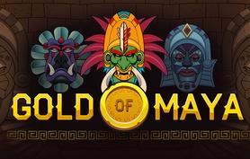 Gold of Maya