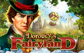 Dorothy Fairyland