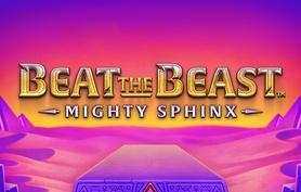 Beat the Beast: Mighty Sphinx