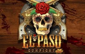 El Paso Gunfight xNudge®