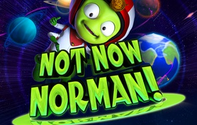 Not Now Norman