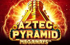 Aztec Pyramid: Megaways