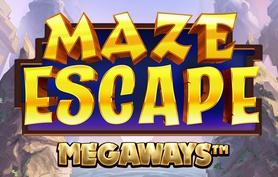 Maze Escape Megways