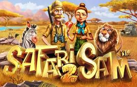 Safari Sam 2™