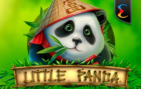Little Panda DIC