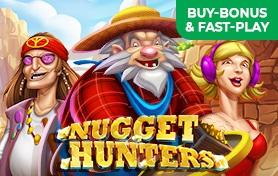 Nugget Hunter