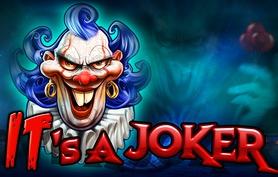 It's a Joker