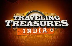 Traveling Treasures India