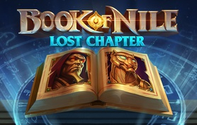Book Of Nile Lost Chapter