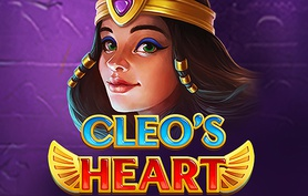 Cleo's Heart