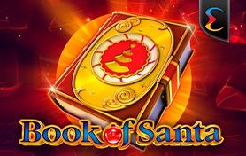 Book Of Santa