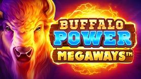 Buffalo Power Megaways™