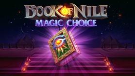 Book of Nile Magic