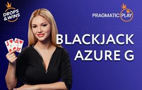 Blackjack Azure G