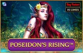 Poseidon's Rising 15 Lines