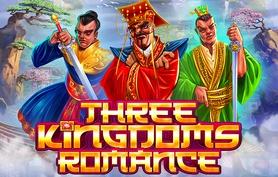 Three Kingdoms Romance